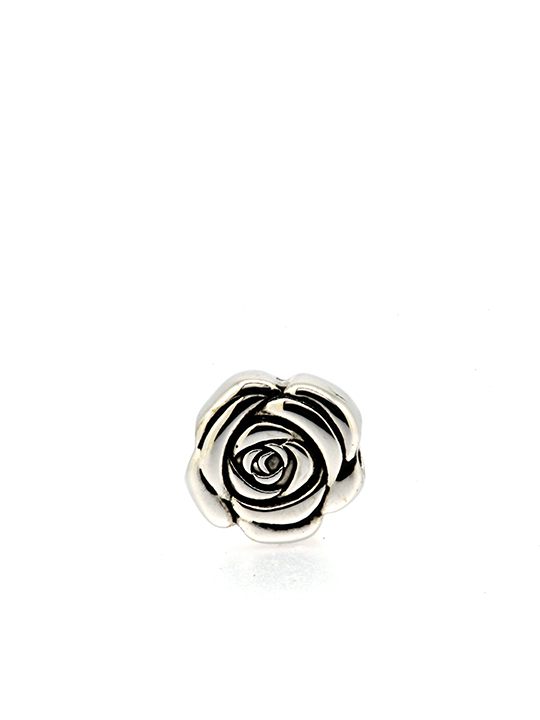La rosa rhodium becharmed