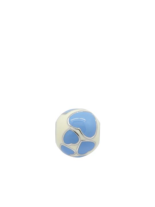 Sweetheart rhodium becharmed blue