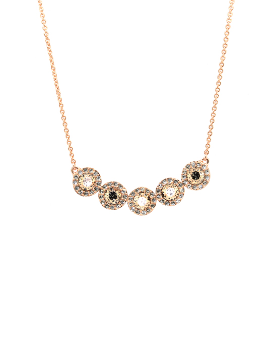 Princess Diana Neckalce Set
