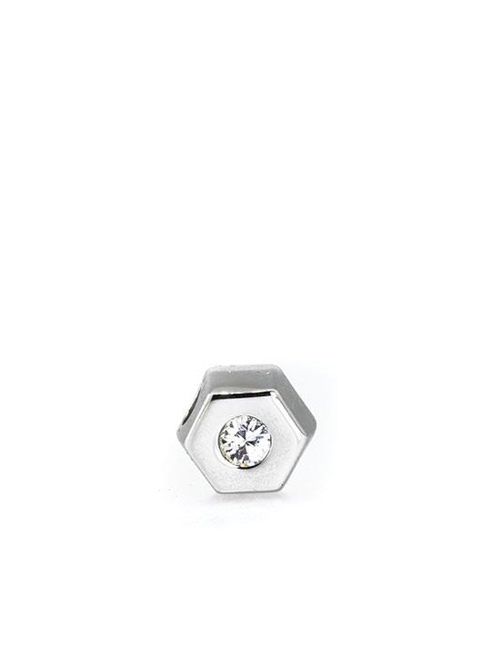 Hexagonal Becharmed White