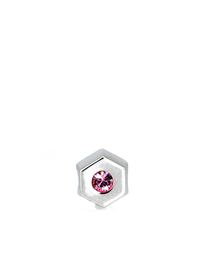 Hexagonal Becharmed Pink