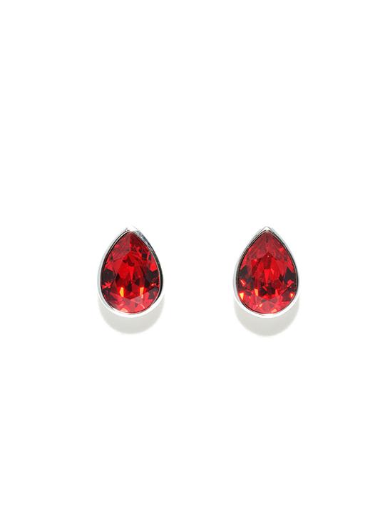 Ardor Rhodium Earring