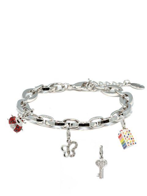 Ollie charm bracelet