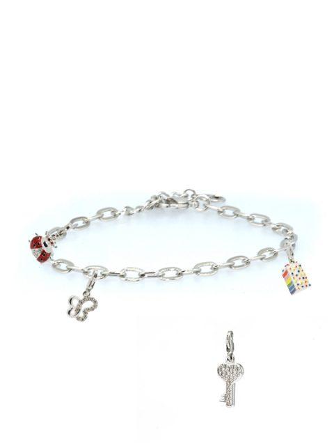 cartena charm bracelet