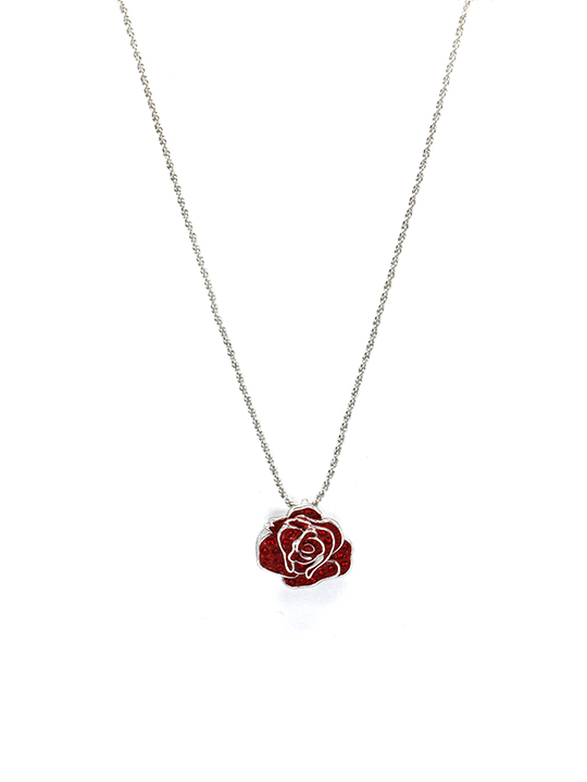 De La Rose Necklace