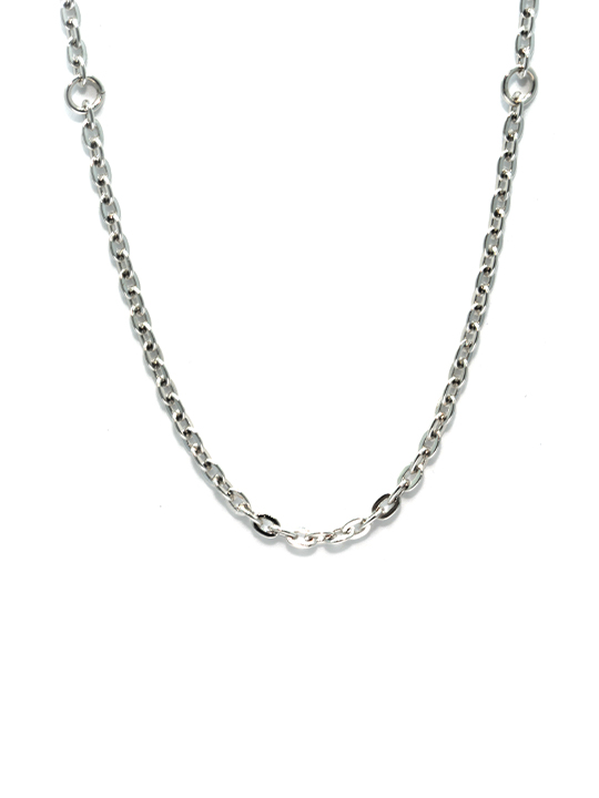 flexi chain necklace