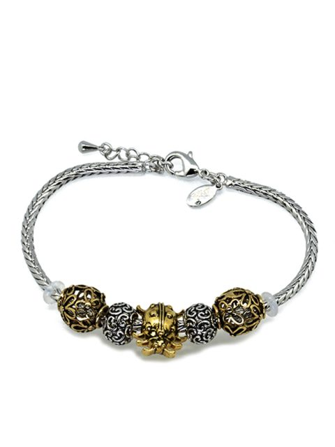 BC10075C@LADY LUCK BRACLET